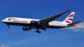 British Airways купува  самолети Boeing за $18 милиарда заради спрения Airbus