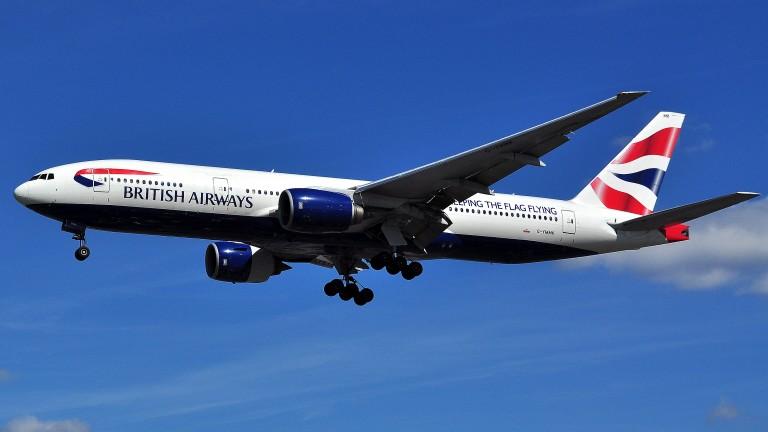 Снимка: British Airways купува  самолети Boeing за $18 милиарда заради спрения Airbus