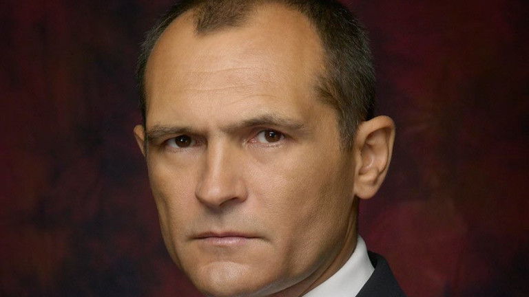 Васил Божков за пореден път в последните дни излезе с