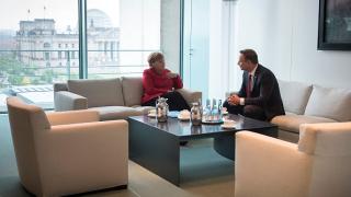 """25 г. по-късно Германия и Полша доволни от """"брака си"""""""