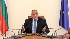 """""""Мълчанието на агнетата"""" за Русия гледа Борисов от другата страна на """"Дондуков"""""""