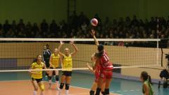 Казанлък спечели дербито срещу Марица в НБЛ при жените