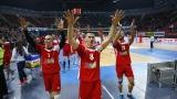 ЦСКА срази Левски в мегадербито на българския волейбол!