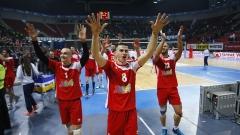 ЦСКА продължава без грешка в Суперлигата