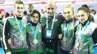 Станислав Бахчеванов предприема нова инициатива за развитие на бойните спортове в България