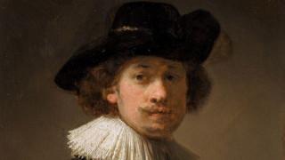 Картини на Рембранд и Миро събраха близо $50 млн. на онлайн търг