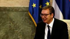 Вучич не вижда друга алтернатива освен ЕС и Сърбия ще е силна държава-членка