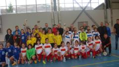 Дряново прие футболен турнир за девойки