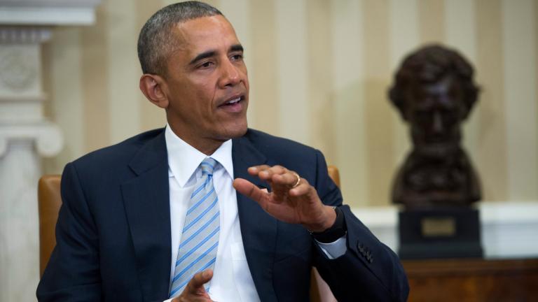 Обама призова Москва да спазва споразумението от Минск