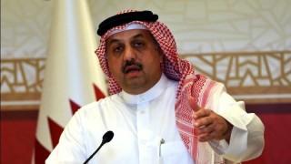 Катар се зарече да не воюва с Иран