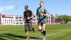 Трансферът на Алекс Нюбел разбуни духовете в Байерн (Мюнхен), Нойер плаши с напускане