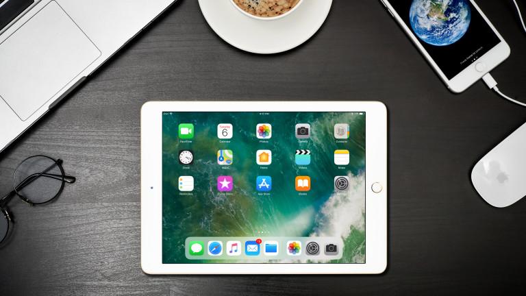 Microsoft Office вече ще може да се използва с мишка и тракпад на iPad