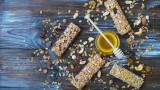 Shop.gladen.bg и как да превърнем любимия мед на Мечо Пух в здравословни барчета