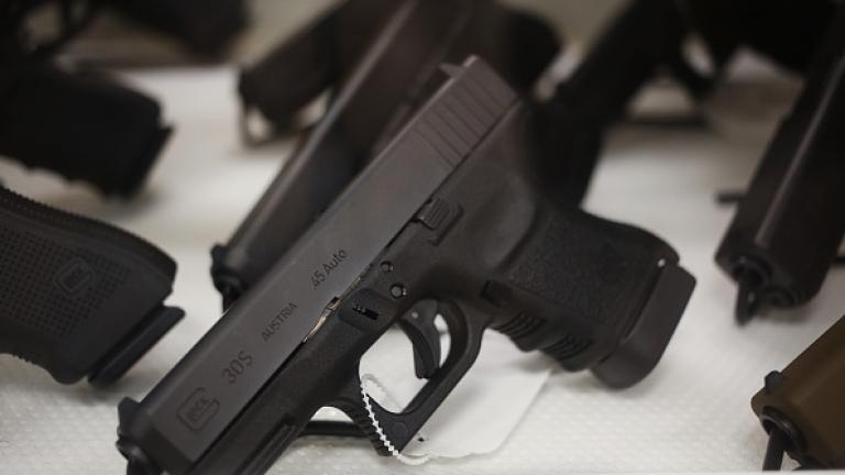 Един от най-старите производители на оръжие подава документи за банкрут