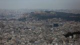 Обща транспортна стачка блокира Атина на 1 май