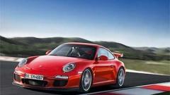 Porsche представя новото 911 GT3
