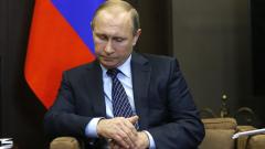 Откриха документи на Путин в архиви на Щази
