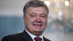 Порошенко удължи извънредните мерки в Донбас