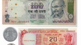 Индия експериментира с пластмасови пари