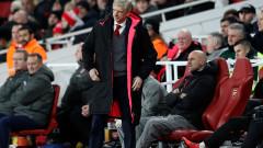 Венгер вече е сам срещу всички в Арсенал