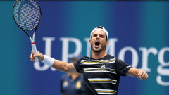 Томас Фабиано победи Доминик Тийм, Карен Хачанов също напусна US Open 2019