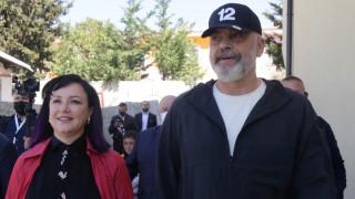 Албанският премиер Рама иска да отстрани президента Илир Мета