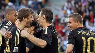 Испания и Германия ще определят втория финалист на Мондиала