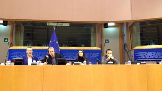 Досие с проблемите ни готвят ранобудни и протестъри за Брюксел