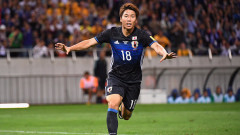 Япония подпечата визите си за Мондиал 2018
