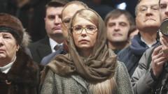 Тимошенко: Порошенко няма шанс за победа на втория тур на президентските избори