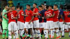 Чили победи Еквадор в мач от Копа Америка