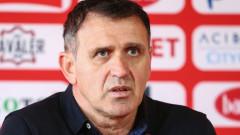 Бруно Акрапович преди Лудогорец - ЦСКА: Гросмайсторът в дербито? Дано да съм аз!