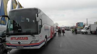 Пътуващите в Гърция вече плащат тол такса по магистралите