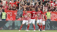 Ясна е групата на ЦСКА за мача със Славия, Манолев се завръща