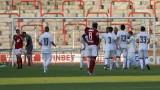 ЦСКА загуби контролата срещу Монтана - 2:3