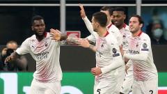 Милан така и не победи Цървена звезда, но продължава напред