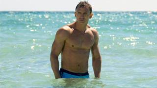 Тялото на Даниел Крейг - най-желано в Холивуд