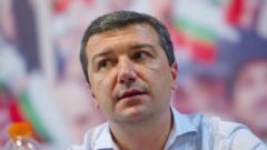 От проекта за 7-ми блок на АЕЦ не може да се краде, убеден Стойнев