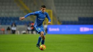 Национал блести в турската Суперлига