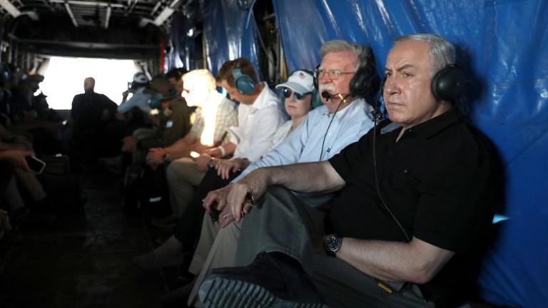 Безпрецедентна среща между Израел, САЩ и Русия в Йерусалим