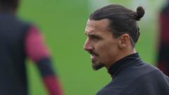 Златан с една крачка по-близо до нов договор с Милан