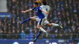 Евертън измъкна нулево равенство срещу Челси