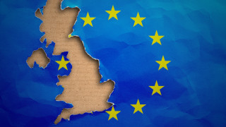 """Колко от """"страхотното ново споразумение"""" за Брекзит е действително ново?"""