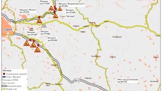 Спират движението на камиони над 12 тона по магистралите в последния почивен ден