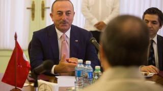 Турция: Не се страхуваме от санкциите на САЩ