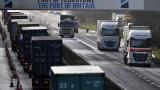 COVID хаос на пристанищата във Великобритания след забраните за пътуване в Европа