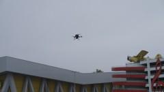 Учени от БАН и А1 показаха доставка с дрон, управляван чрез 5G ULTRA