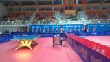 Загуба за Калина Христова на турнира по тенис на маса в Панагюрище