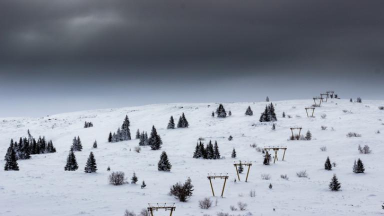 Ски школите предлагат промяна в плана за управление на Витоша