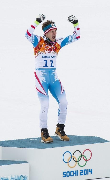 Майер с трета победа в кариерата си